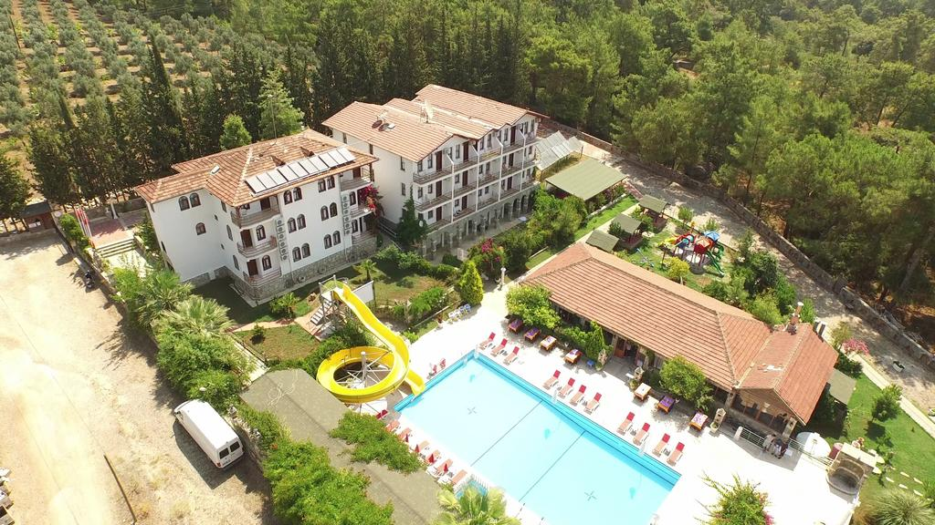 SİLVER PİNE HOTEL