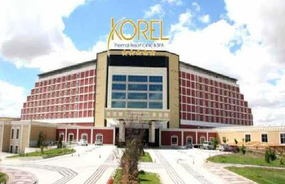 KOREL TERMAL HOTEL